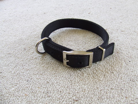 Collar - Heavy Duty Drovers 25mm