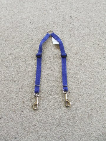 Twin lead extensions - adjustable - medium
